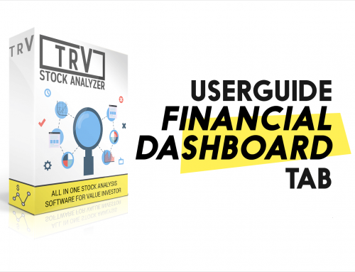 "[User Guide] ""F-Dashboard"" Tab"