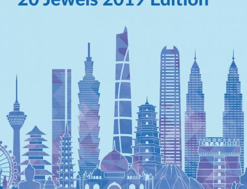 RHB 2019 Top 20 Jewels (Malaysia)
