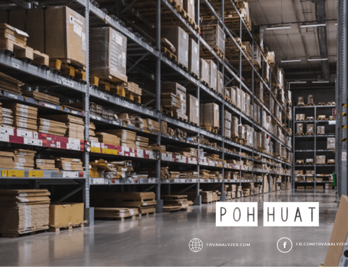 Poh Huat –  Another beneficiary of strong US retail sales and home sales.