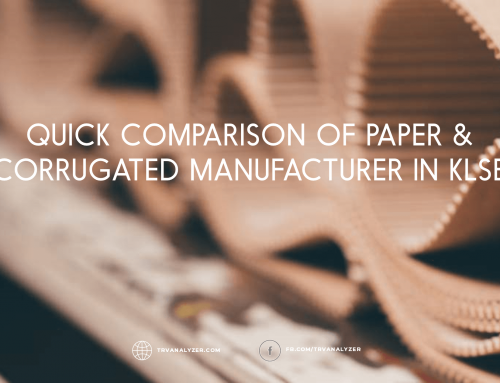 Quick comparison of Paper & Corrugated Manufacturer in KLSE