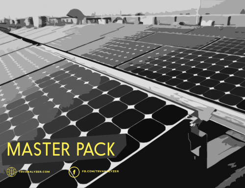 MASTER – Master in Solar Panel Packaging