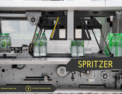 SPRITZER – Malaysia's leading bottled water brand