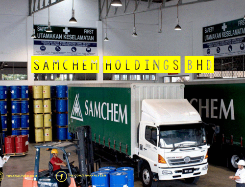 SAMCHEM –  Leading industrial chemical distributor in Malaysia and South East Asia